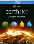 Earth 2100 Blu-ray