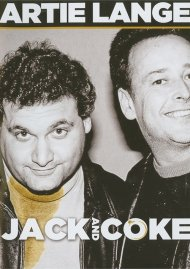 Artie Lange: Jack And Coke Movie