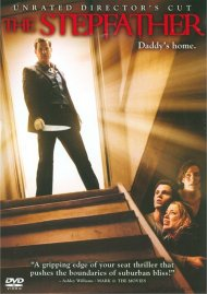 Stepfather, The: Unrated Directors Cut Movie