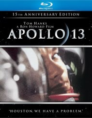 Apollo 13: 15th Anniversary Edition Blu-ray