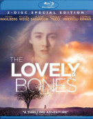Lovely Bones, The: 2 Disc Special Edition Blu-ray