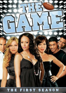 Game, The: Seasons 1 - 3 Movie