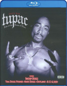 Tupac: Live At The House Of Blues Blu-ray