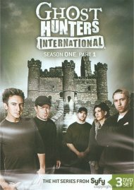 Ghost Hunters International: Season One - Part 1 Movie