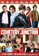 Cemetery Junction Movie