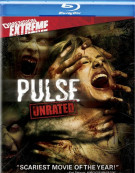Pulse: Unrated Blu-ray
