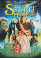 Secret Of Moonacre, The Movie