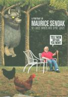 Portrait Of Maurice Sendak, A: Tell Them Anything You Want Movie