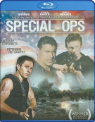 Special Ops Blu-ray