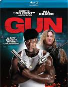 Gun Blu-ray