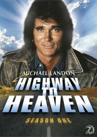 Highway To Heaven: Season One (Repackage) Movie