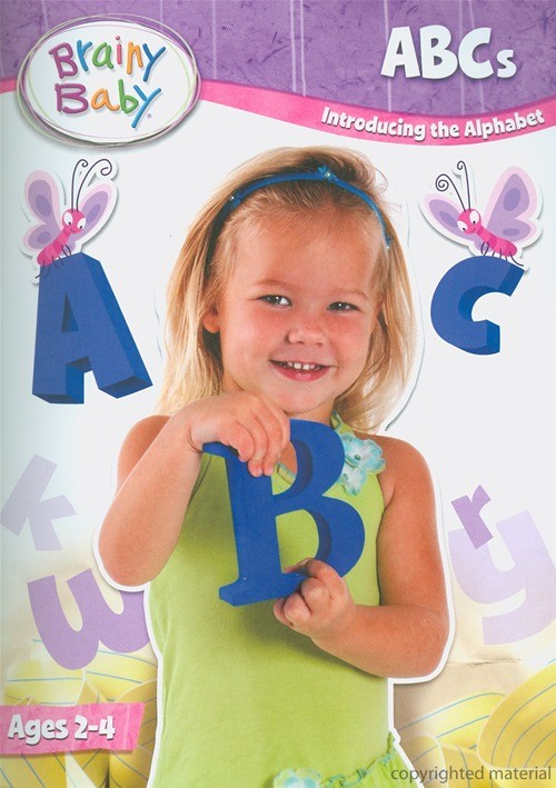 Brainy Baby: ABCs - Deluxe Edition Movie