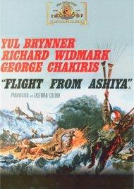 Flight From Ashiya Movie