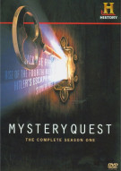 MysteryQuest: The Complete Season 1 Movie