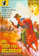 Man From Oklahoma, The / The Three Musketeers Of The West (Double Pack) Movie