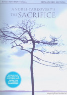 Sacrifice, The: Remastered Edition Movie