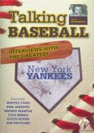 Talking Baseball With Ed Randall: New York Yankees Vol. 1 Movie