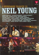 MusiCares Tribute To Neil Young, A Movie
