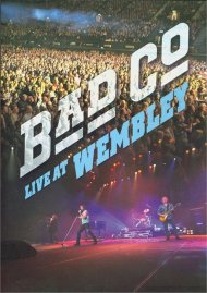 Bad Company: Live At Wembley Movie