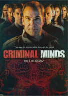 Criminal Minds: Six Season Pack Movie