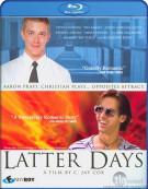 Latter Days Blu-ray