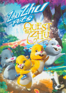 Zhu Zhu Pets: Quest for Zhu  Movie