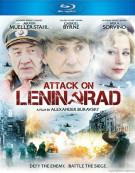 Attack On Leningrad Blu-ray