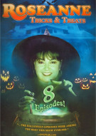 Roseanne: Tricks & Treats Movie