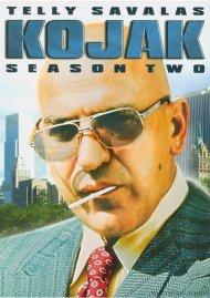 Kojak: Season Two Movie