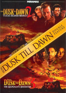 From Dusk Till Dawn Double Feature Movie