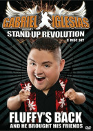 Gabriel Iglesias Presents: Stand-Up Revolution Movie