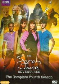 Sarah Jane Adventures, The: The Complete Fourth Season Movie