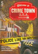 Crime Town U.S.A. Movie