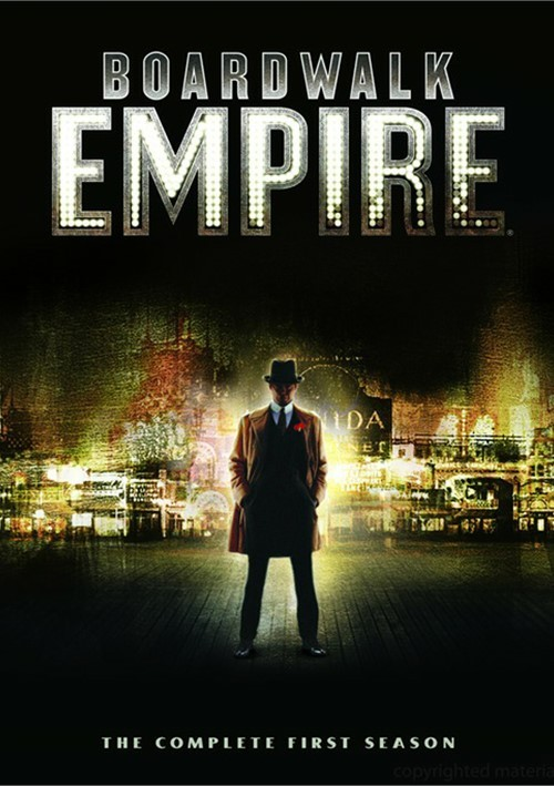 Boardwalk Empire: The Complete First Season Movie