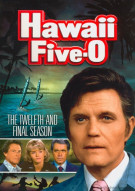 Hawaii Five-O: The Twelfth And Final Season Movie