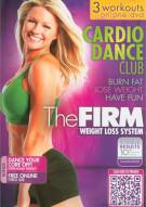 Firm, The: Cardio Dance Club Movie
