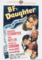 B.F.s Daughter Movie
