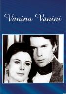 Vanina Vanini Movie