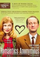 Romantics Anonymous Movie