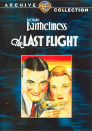 Last Flight, The Movie