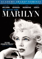 My Week With Marilyn Movie