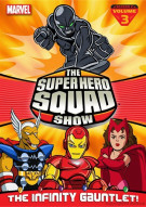 Super Hero Squad Show, The: The Infinity Gauntlet - Volume 3 Movie