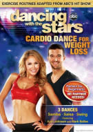 Dancing With The Stars: Cardio Dance For Weight Loss Movie
