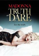 Madonna: Truth Or Dare Movie