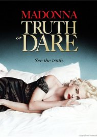 Madonna: Truth Or Dare Movie