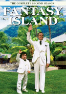 Fantasy Island: The Second Season Movie