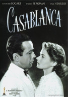 Casablanca: 70th Anniversary - Special Edition Movie