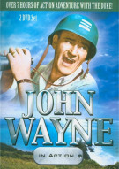 John Wayne: In Action Movie