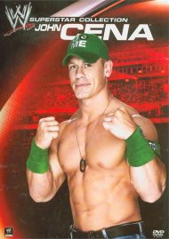 WWE: Superstar Collection - John Cena Movie