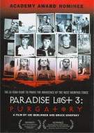 Paradise Lost 3: Purgatory Movie
